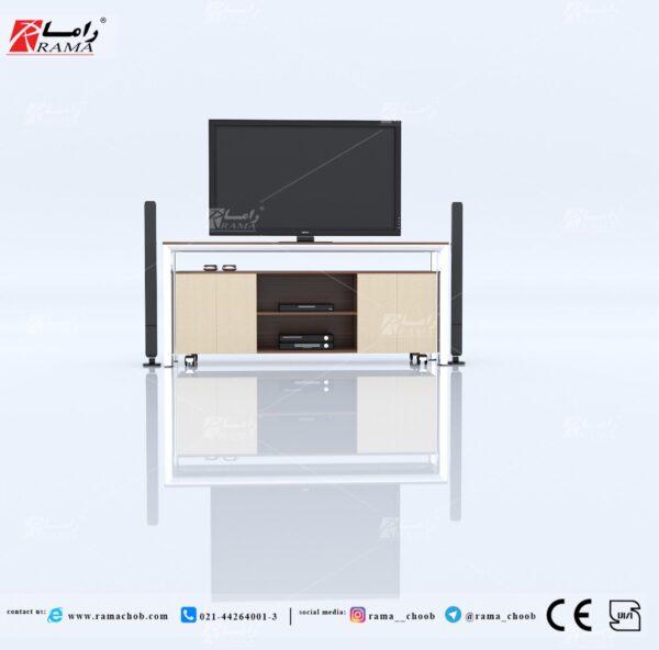 میز تلویزیون تمیس